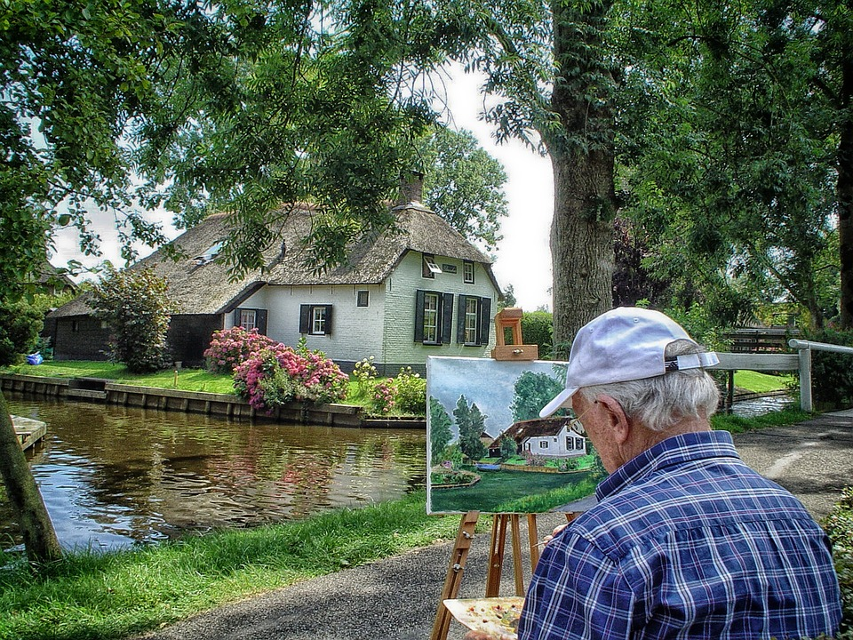 giethoorn-private-tour
