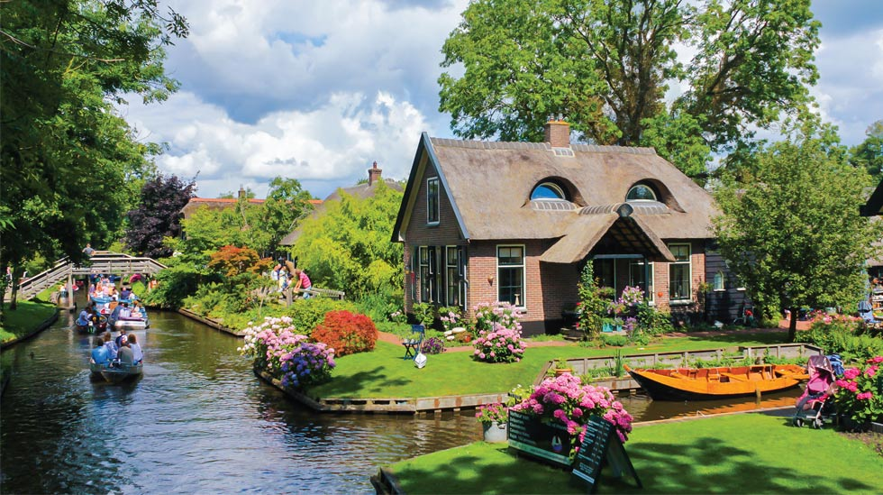 giethoorn_private_tour