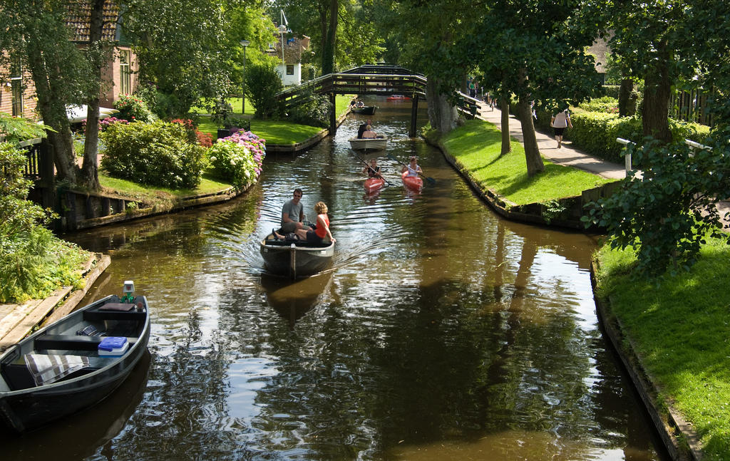 giethoorn_private-tour