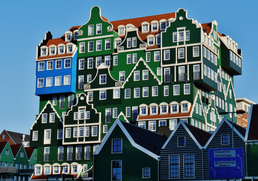 intel_hotel_zaandam_holland_netherlands