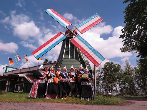 volendam private tour