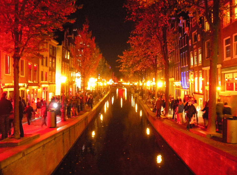 amsterdam private tour