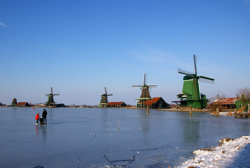 zaanse-schans-private-tour