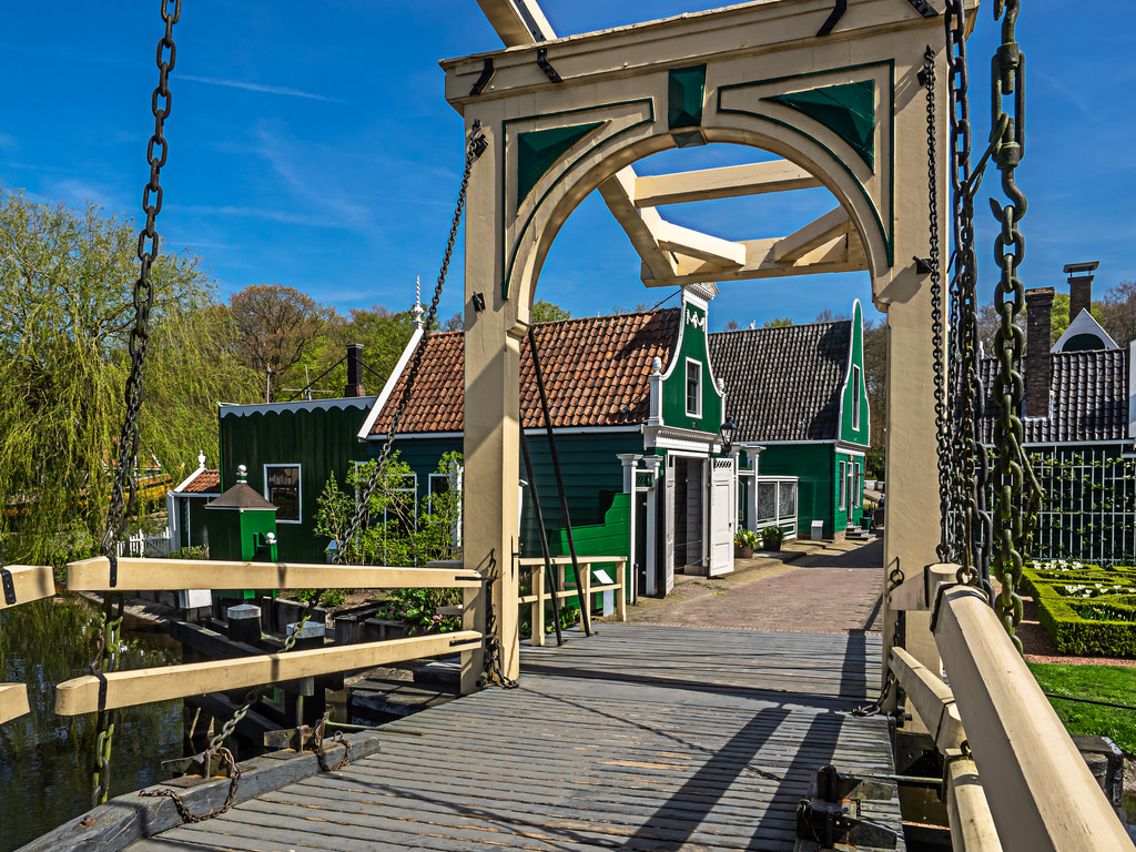zaanse_schans_private_tour