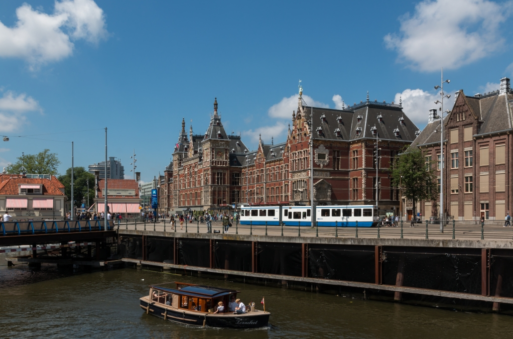 Amsterdam_Centraal