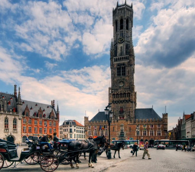 bruges private tour