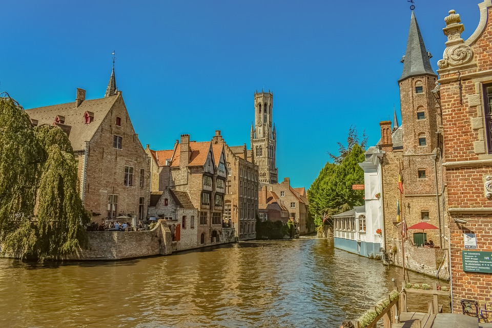 bruges-private-tour