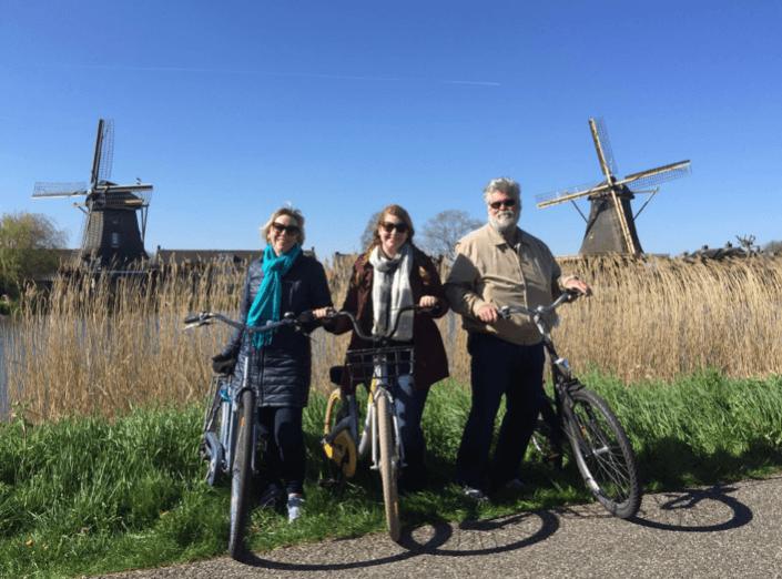 biketour amsterdam