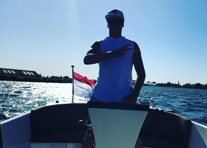 boat tour amsterdam